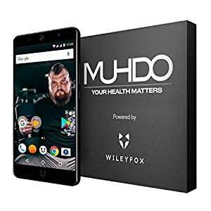 Wileyfox Swift 2 Plus Midnight - 5