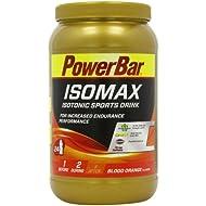 Bebida mineral Powerbar Isomax Pomelo 1200g 2016 Nutrición deportiva