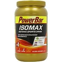 Powerbar Isomax Sports Drink Blutorange, 1200 g