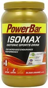 Powerbar Isomax Sports Drink 1200g Blutorange
