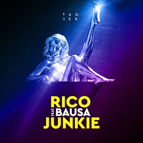Junkie (feat. Bausa)