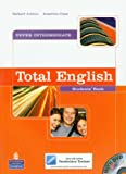 Total English Upper Intermediate Student's Book: Students' Book and DVD Pack