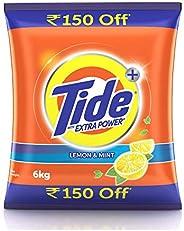 Tide Plus Lemon &