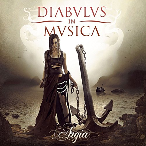 Diabulus in Musica: Argia (Audio CD)