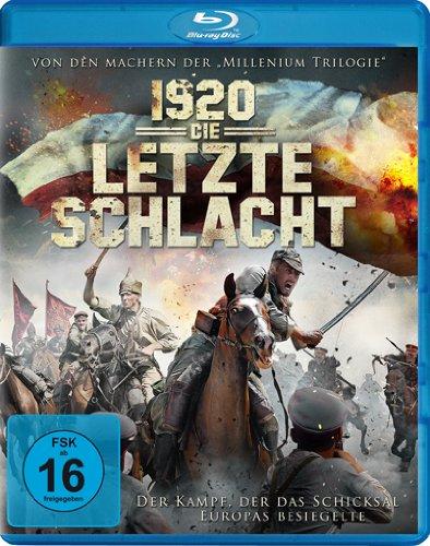 1920: Die letzte Schlacht [Blu-ray]