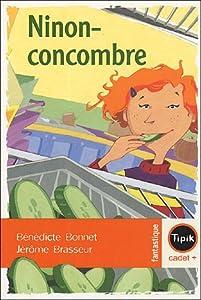 """Afficher """"Ninon-concombre"""""""