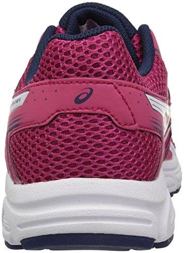 51A1JTGIiSL - Asics Unisex-Child Gel-Contend 4 GS Shoes