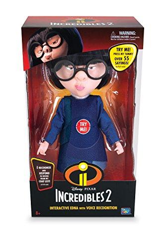 385Designer Talking Action Figur (Die Unglaublichen Kostüm Für Baby)