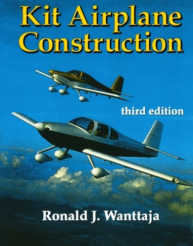 Kit Airplane Construction -