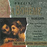 La Bohème (Highlights)