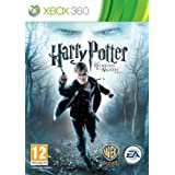 Harry Potter And The Deathly Hallows Part 1 X-Box 360