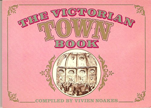 The Victorian town book