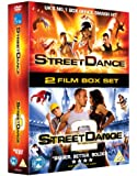 StreetDance Double Pack [DVD]