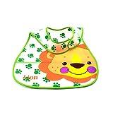 Heiß Kleinkind Lätzchen Baby Kleinkind Jungen Mädchen Pinny Füttern Pflege