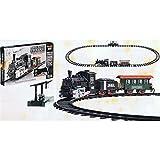 jugueteriaonline 6931459680113–Zug Rail King 16Teilen
