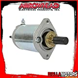 SAB0105Starter Motor Polaris Trail RMK 2006–544CC 4170006UT System