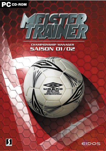 Meistertrainer - Championship Manager 2001/2002