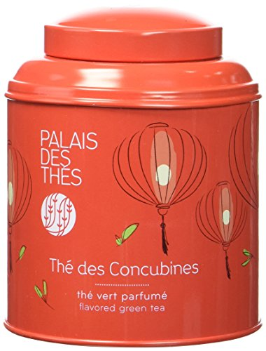 Palais Des Thés -...