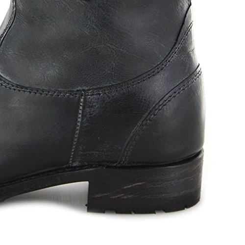 Sendra Boots , Bottes et bottines cowboy femme Vibrant Negro