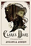 Clara's Diary by Angelique S. Anderson
