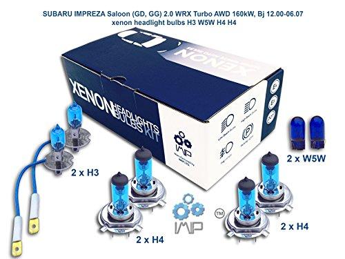 subaru-impreza-saloon-gd-gg-20-wrx-turbo-awd-160kw-bj-1200-0607-lampadine-allo-xenon-h3-w5w-h4-h4