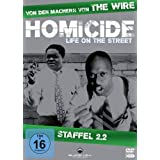 Homicide - Life on the Street, Staffel 2.2