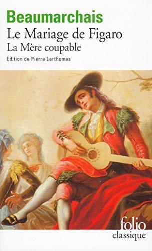Le Mariage de Figaro - La Mère coupable