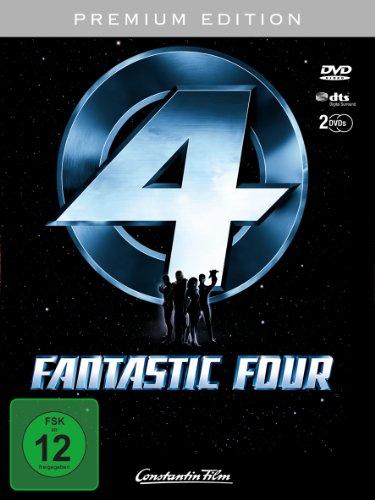Fantastic Four (Premium Edition) [2 DVDs]