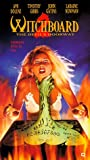Witchboard 2: The Devil's Doorway [VHS]