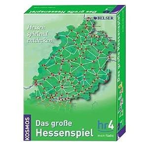 KOSMOS - Juego de Tablero, de 3 a 6 Jugadores Importado de Alemania
