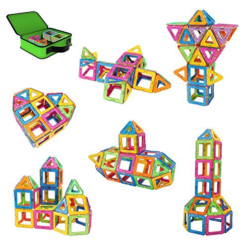 Magnetic Building...