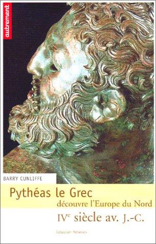 Pythas le grec dcouvre l'Europe du Nord