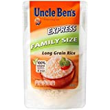 Expresse Riz Long Grain Uncle Ben (400G)