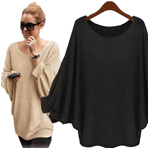 nlife-womens-fledermaus-strick-pullover-oberteile-lose-sweater-t-shirts