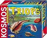 Kosmos 637514 - Experimentierkasten - Triops, Lebens aus der Urzeit -