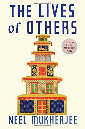 Book cover for The Lives of Others