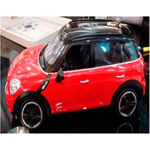 Jugueteriaonline 6931388981145 - Mini Cooper RC con Cargador y batería