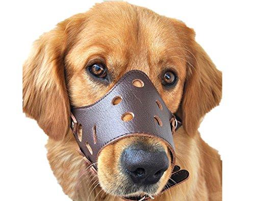cane-museruole-di-pelle-anti-corteccia-anti-morso-musi-di-sicurezza-anti-masticare-per-cani-marrone-