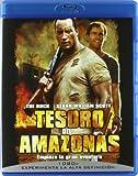 El Tesoro Del Amazonas [Blu-ray]