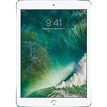 Apple iPad 9,7 (2017) 32GB 4G - Argento - Sbloccato (Ricondizionato)