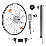 Das-Kit E-Bike Conversion Kit 36V 250W 28