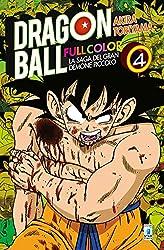La saga del gran demone Piccolo. Dragon Ball full color: 4