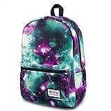 School Bag, [New Release] Galaxy Rucksack Beliebte TrendyMax Laptop Daypack Rucksack Tabletten Taschen