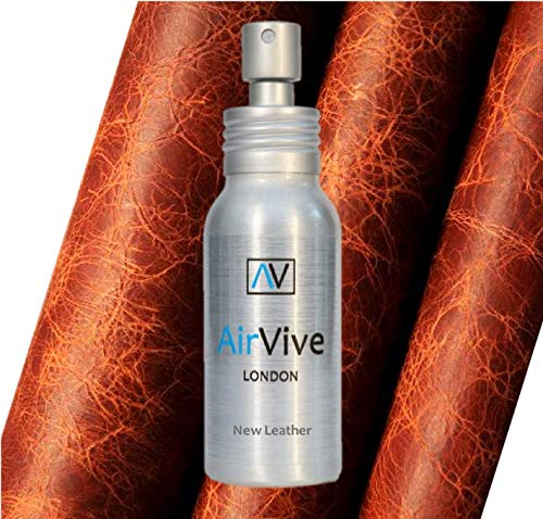 AirVive Lederduft (50 ml)