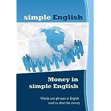 Money in simple English (English Edition)