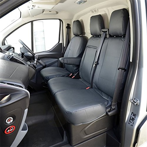 ford-transit-custom-leatherette-tailored-front-seat-covers-2013-charcoal-grey