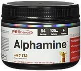 PEScience - Alphamine Energie-Puder gefror Tee - 8.59 Unze.