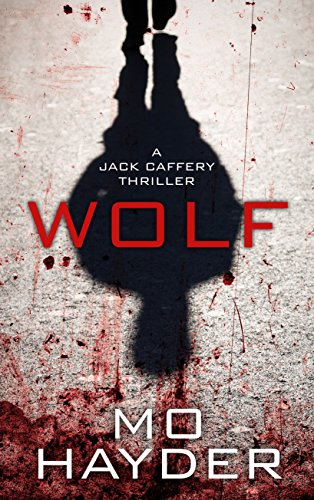 Wolf (Jack Caffery Thriller: Thorndike Large Print)