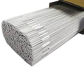 Al mg5 eR5356 aluminium articles pour soudure wIG tIG rothenberger fil à soudure 2,4 1 x 1000 mm kg