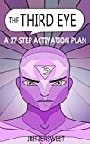 Image de The Third Eye: A 17 Step Activation Plan (The Pineal Gland and Third Eye Awakening) (English Edition)